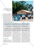Millenniumsentwicklungsziele im Geographieunterricht - Bewertung der bisherigen Entwicklungserfolge des 2. MEZ am Beispiel Tansanias Preview 2