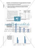 Ungleichheit und Gerechtigkeit in Lateinamerika - Schüler bewerten Quotensysteme zur Überwindung der Kluft zwischen arm und reich Preview 5