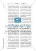 Ungleichheit und Gerechtigkeit in Lateinamerika - Schüler bewerten Quotensysteme zur Überwindung der Kluft zwischen arm und reich Preview 7
