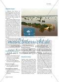 Hochwasser an der Elbe – fast jedes Jahr aufs Neue - Wasser als Naturereignis mit dramatischen Folgen für Mensch und Raum Preview 2