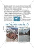Hochwasser an der Elbe – fast jedes Jahr aufs Neue - Wasser als Naturereignis mit dramatischen Folgen für Mensch und Raum Preview 3