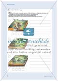 Materialgestützte Aufgaben stellen - Kompetenzen in vielfältigen Zusammenhängen fördern und überprüfen Preview 4