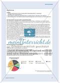 Materialgestützte Aufgaben stellen - Kompetenzen in vielfältigen Zusammenhängen fördern und überprüfen Preview 5