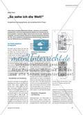 """""""So sehe ich die Welt!"""" - Subjektives Kartographieren als sozialräumliche Praxis Preview 1"""