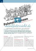 Polonaise tanzen - Eine Schulpolonaise für Feste und Feiern Preview 1