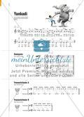 Tanz der Tiere - Singen, Maskentanz und Trommeln zu Yankadi und Ayelevi Preview 4