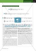 Das Festmahl der Spinne - Ein impressionistisches musikalisches Märchen im Anfangsunterricht Preview 3