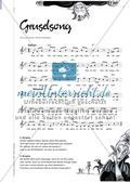 Wenn Vampire im Chor singen - Stimmbildung mit dem Gruselsong Preview 5