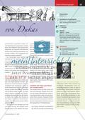 Der Zauberlehrling - Ein musikalischer Einstieg in Goethes Gedicht Preview 2