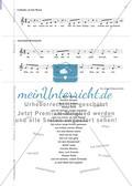 Der Zauberlehrling - Ein musikalischer Einstieg in Goethes Gedicht Preview 4