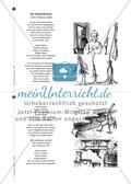 Der Zauberlehrling - Ein musikalischer Einstieg in Goethes Gedicht Preview 5