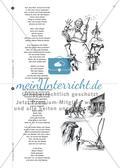 Der Zauberlehrling - Ein musikalischer Einstieg in Goethes Gedicht Preview 6