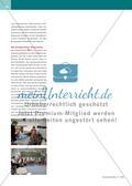 Das Response-Projekt - Ein Erfahrungsbericht zum Thema Wasser und Neue Musik in der Grundschule Preview 2