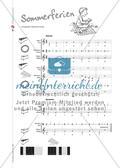 Sommerferien - Klassenmusizieren mit Orff-Instrumenten Preview 4