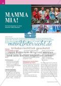 MAMMA MIA! - Ein Formationstanz zu einem beliebten ABBA-Klassiker Preview 1