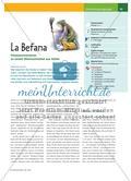 La Befana - Klassenmusizieren zu einem Weihnachtslied aus Italien Preview 1