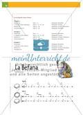 La Befana - Klassenmusizieren zu einem Weihnachtslied aus Italien Preview 4