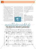 Die Bremer Stadtmusikanten - Eine szenisch-musikalische Aufführung Preview 5