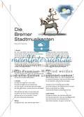 Die Bremer Stadtmusikanten - Eine szenisch-musikalische Aufführung Preview 6