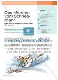 """Das Märchen vom Schneemann - Musik hören und Bewegung zu Howard Blakes """"The Snowman"""" Preview 1"""
