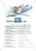 """Das Märchen vom Schneemann - Musik hören und Bewegung zu Howard Blakes """"The Snowman"""" Preview 6"""