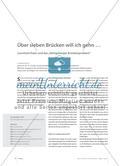 """Über sieben Brücken will ich gehn … - Leonhard Euler und das """"Königsberger Brückenproblem"""" Preview 1"""