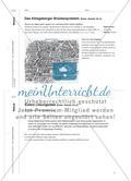 """Über sieben Brücken will ich gehn … - Leonhard Euler und das """"Königsberger Brückenproblem"""" Preview 6"""