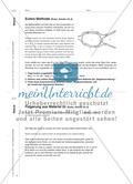 """Über sieben Brücken will ich gehn … - Leonhard Euler und das """"Königsberger Brückenproblem"""" Preview 7"""