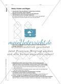 """Über sieben Brücken will ich gehn … - Leonhard Euler und das """"Königsberger Brückenproblem"""" Preview 9"""