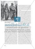 Aristoteles als Erfinder der modernen Naturwissenschaft Preview 7