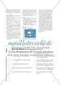 Dichtung und Klang - Ovids Metamorphosen als Sprechvorträge Preview 6