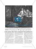 testis abest somno, nec abest imitata voluptas - Byblis als Beispiel psychologischer Darstellung bei Ovid Preview 5