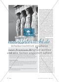 Die First Lady der Lateinstunden - Aufbau und Dramaturgie einer Erschließungsstunde am Beispiel von Cicero, De re publica 1, 42 Preview 5