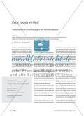 Ecce togas viriles! - Textorientierte Erschließung in der Lehrbuchphase Preview 1