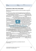 Deutsch_neu, Sekundarstufe II, Primarstufe, Sekundarstufe I, Literatur, Literarische Gattungen, Epische Langformen