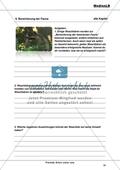 Biologie_neu, Sekundarstufe II, Tiere, Säugetiere, Andere Säugetiere, Verhalten