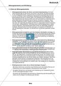 Bildungsstandards - Inhalte, Ziele, Kompetenzen und Anforderungsbereiche. Preview 2
