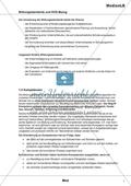 Bildungsstandards - Inhalte, Ziele, Kompetenzen und Anforderungsbereiche. Preview 3