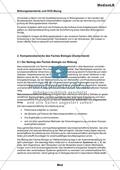 Bildungsstandards - Inhalte, Ziele, Kompetenzen und Anforderungsbereiche. Preview 5