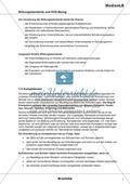Bildungsstandards - Inhalte, Ziele, Kompetenzen und Anforderungsbereiche Preview 3