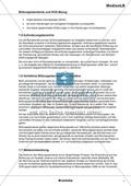 Bildungsstandards - Inhalte, Ziele, Kompetenzen und Anforderungsbereiche Preview 4