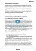 Bildungsstandards - Inhalte, Ziele, Kompetenzen und Anforderungsbereiche Preview 5