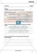 Gärung - Lückentext + Wissenskarte Preview 1