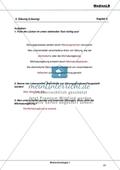 Gärung - Lückentext + Wissenskarte Preview 2