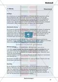 Gärung - Lückentext + Wissenskarte Preview 3