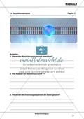 Restriktionsenzyme - Fragestellungen + Wissenskarte Preview 1