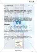 Restriktionsenzyme - Fragestellungen + Wissenskarte Preview 3