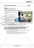 Humangenomprojekt - Ziele und Bedeutung ihrer Arbeit Preview 2
