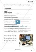 Biotechnologie - Silbenrätsel Preview 1