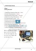 Biotechnologie - Silbenrätsel Preview 2